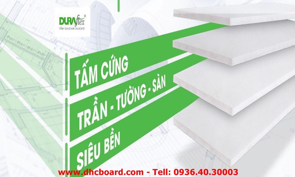 Tấm xi măng cemboard làm sàn nhẹ giá rẻ tại Hà Nội.