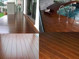 Thánh sàn giả gỗ smartwood đẹp như gỗ tự nhiên