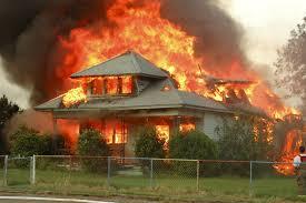 Hiện trạng cháy nổ ở nước ta ngày càng bức thiết.