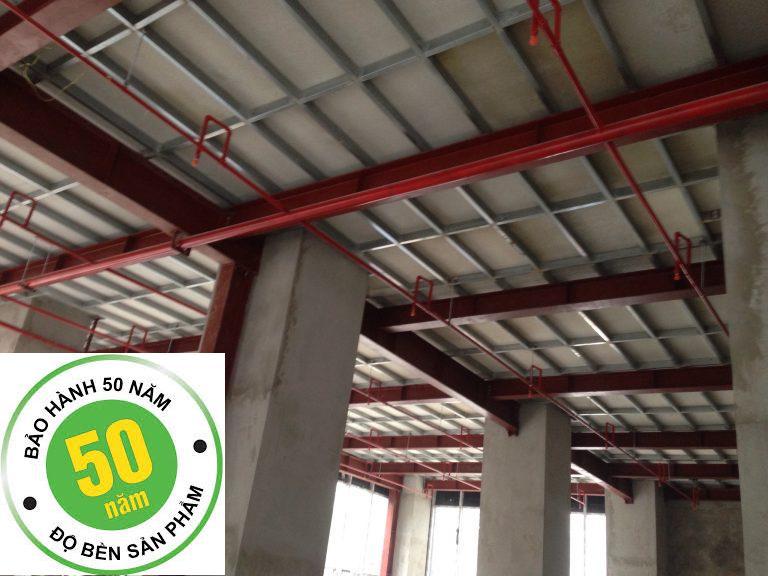 Tấm sàn xi măng cemboard Duraflex có độ chịu lực cao.