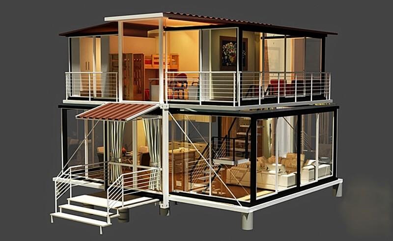 Tuyệt chiêu xây nhà giá rẻ tiết kiệm chi phí bạn nên quan tâm