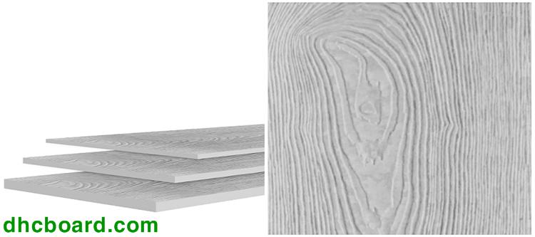 Vân gỗ sồi được khách hàng lựa chọn nhiều nhất hiện nay.