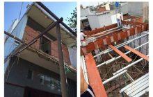 Thi công sàn nhẹ nâng thêm tầng tăng diện tích sử dụng