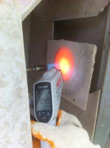 Vách ngăn chống cháy bằng tấm duraflex Vĩnh Tường
