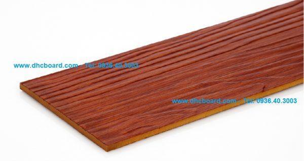 Gỗ nhân tạo Smartwood Thái Lan đẹp bền hơn gỗ thật.