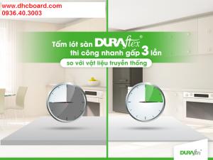 Có nên sử dụng tấm xi măng cemboard Duraflex làm nhà nhẹ không