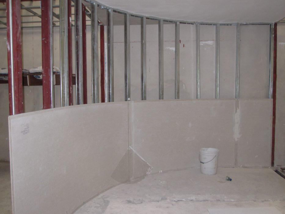 Tấm tường bê tông đúc sẵn độ bền trên 30 năm