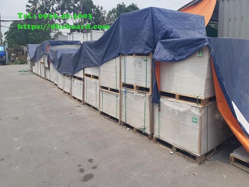 Tấm xi măng Duraflex - Chất lượng pháp số 1 Việt Nam