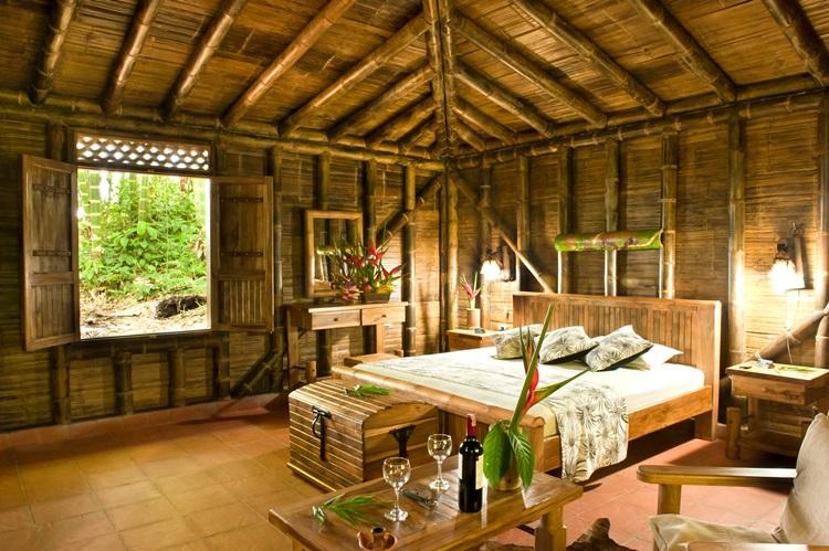 Nhà bungalow thiết kế đơn giản nhưng đầy đủ tiện nghi