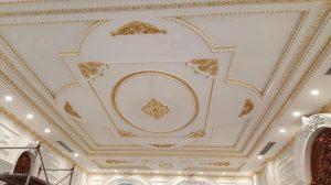 Các loại vật liệu trang trí nội thất được sử dụng nhiều nhất hiện nay.